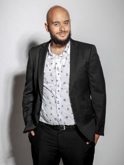 Ahmed H