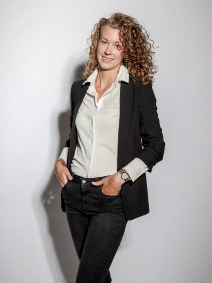 Marjanne K
