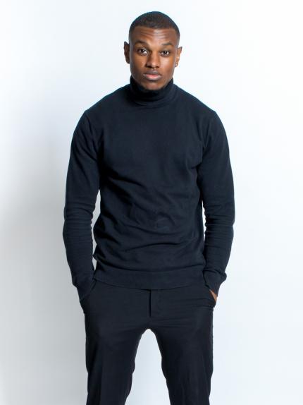 Tyrone M